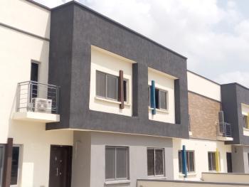 4 Bedroom Terrace, Ta Gardens, Berger, Arepo, Ogun, Terraced Duplex for Sale