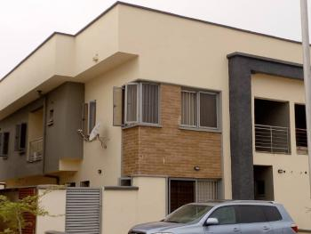 4 Bedroom Semi-detached Duplex, T.a. Gardens, Berger, Arepo, Ogun, Detached Duplex for Sale