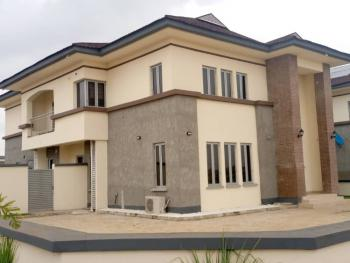 4 Bedroom Duplex, T.a. Gardens, Berger, Arepo, Ogun, Detached Duplex for Sale