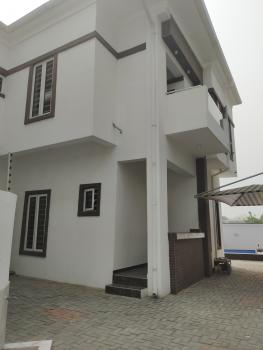 Newly Built 5 Bedroom Duplex with Swimming Pool, Ikota Villa Estate, Lekki Expressway, Lekki, Lagos, Detached Duplex for Sale