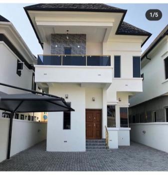 Lovely 4 Bedroom Detach Duplex, Thomas Estate, Ajah, Lagos, Detached Duplex for Sale