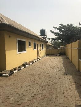 Luxury Three Bedroom, Citec Estates, Mbora, Abuja, Detached Bungalow for Rent