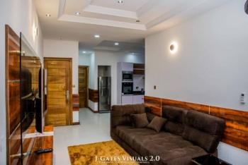 Breath Taking 3 Bedroom Penthouse, Lekki Phase 1, Lekki, Lagos, Flat Short Let