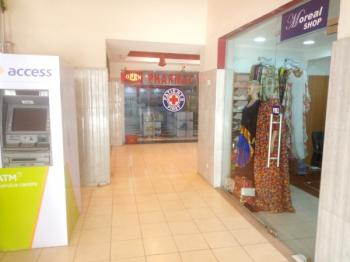 22sqm Open Plan Space, 27 Sanusi Fafunwa Street, Victoria Island (vi), Lagos, Office Space for Rent