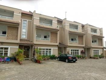 Units of an Executive 4 Bedroom Terraced in Vi  Lagos., Oniru, Oniru, Victoria Island (vi), Lagos, Terraced Duplex for Rent