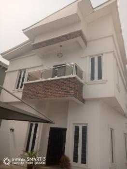 5bedroom Detached Duplex with a Bq, Lekki, Lagos, Detached Duplex for Rent