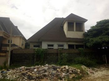 4 Bedroom Bungalow All Ensuite with Cofo 85% Completed, Located Behind Shoprite Egbu, Owerri, New Owerri, Owerri, Imo, Detached Bungalow for Sale