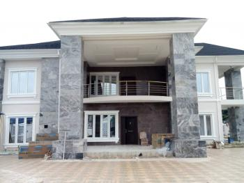 Brand New 5 Bedroom Detached House with Bq on Approximately 1500sqm, Tunde Fisayo Street, Off Admiralty Way, Lekki Phase 1, Lekki, Lagos, Detached Duplex for Sale
