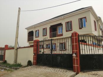 Standard 3bedroom Apartment, Okun Ajah Community , Accessible Through Eleganza Bustop, Lekki Phase 2, Lekki, Lagos, Semi-detached Bungalow for Rent