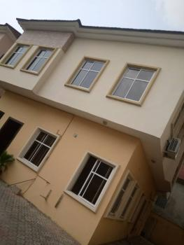 Lovely 2 Bedroom Flat, Idado, Lekki, Lagos, Flat for Rent