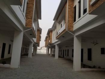 Beautiful 4 Bedroom Terrace Duplex, Orchid Hotel Road, Lekki, Lagos, Terraced Duplex for Sale