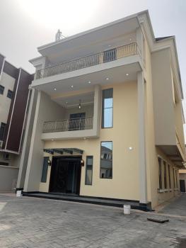 Executive 5 Bedroom Detached Duplex with 2 Rooms Bq, Onikoyi, Old Ikoyi, Ikoyi, Lagos, Detached Duplex for Sale