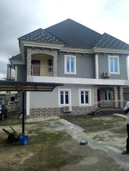 7 Bedroom Duplex, Omole Phase 2, Ikeja, Lagos, Detached Duplex for Sale