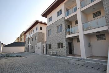 4 Units of 4 Bedroom Terraced Duplex with Bq, Oniru, Victoria Island (vi), Lagos, House for Sale