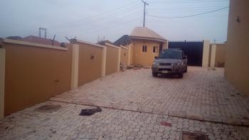 Very Sharp 4 Bedroom Flat, All Ensuite, Gra Enugu, Enugu, Enugu, Flat for Rent