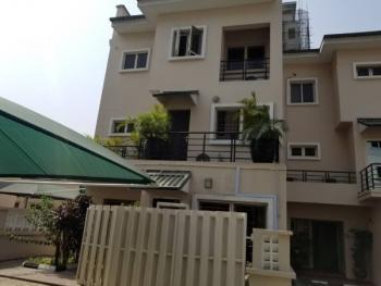 Amazing 4 Bedroom Terrace Duplex, Banana Island Road, Ikoyi, Lagos, Terraced Duplex for Rent