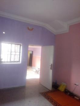 Renovated 1 Bedroom Flat, After Mr Biggs, Jabi, Abuja, Flat for Rent