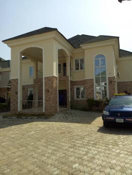 a Tastefully Finished New 5 Bedroom Fully Detached Duplex, Katampe (main), Katampe, Abuja, House for Rent