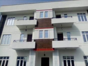 Brand New 3 Bedroom Flat with Bq, Lekki Phase 1, Lekki, Lagos, Flat for Rent