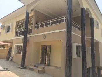 Luxury 5bedroom Detached Duplex,servant Quarters, Wuse2, Wuse 2, Abuja, House for Rent