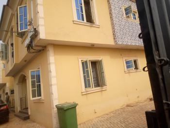 2 Bedroom Apartment, Erunwe, Erunwen, Ikorodu, Lagos, Semi-detached Bungalow for Rent