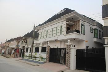 4 Units of 4 Bedroom, Osapa, Lekki, Lagos, Semi-detached Duplex for Sale