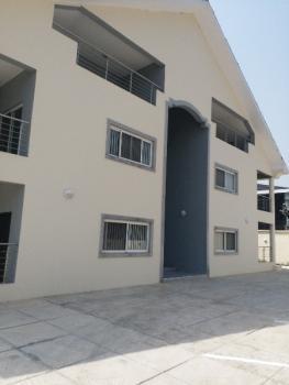 Service 2bed Room Flat with a Bq, Osborne Phase 1, Ikoyi, Osborne, Ikoyi, Lagos, Flat for Rent