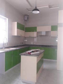 Standard 4 Bedrooms Semi Detached Duplex, Ikota Villa Estate, Vgc, Lekki, Lagos, Semi-detached Duplex for Rent