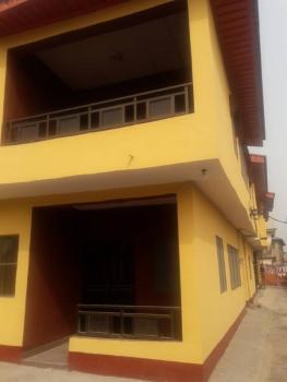 2 Bedrooms Duplex, Blue House Area, Awoyaya, Ibeju Lekki, Lagos, Terraced Duplex for Rent