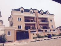 A Luxury 3 Bedroom Service Apartment, Banana Island, Ikoyi, Lagos, 3 bedroom, 4 toilets, 3 baths Self Contained Flat for Rent