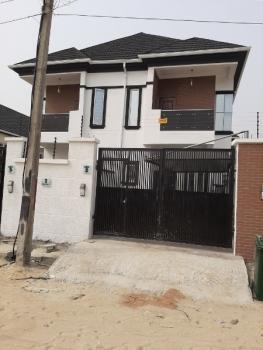 4 Bedroom Ensuite Semi-detached Duplex, Behind Mega Chicken Before Vgc, Lekki Phase 2, Lekki, Lagos, Semi-detached Duplex for Sale