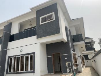 1 Unit of 4 Bedroom, Ologolo, Lekki, Lagos, Semi-detached Bungalow for Sale
