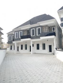Beautiful New Property, Ikota, Lekki, Lagos, Terraced Duplex for Sale