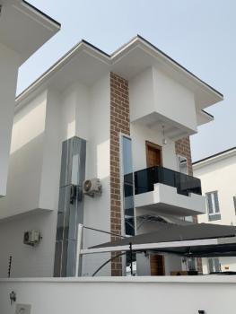 1 Unit of 4 Bedroom, Osapa, Lekki, Lagos, Detached Duplex for Sale
