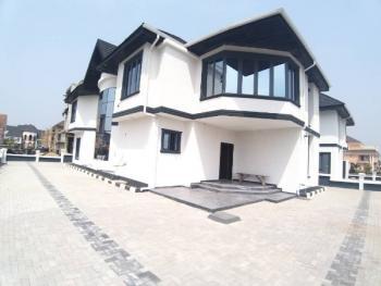 Brand New 4 Bedroom Detached House, Acadia Groove, Osapa, Lekki, Lagos, Detached Duplex for Rent