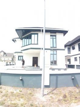 Brand New 4  Bedroom Detached House, Acadia Groove, Osapa, Lekki, Lagos, Detached Duplex for Sale