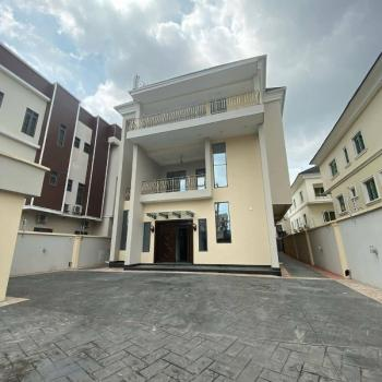 Luxury Six Bedroom Detached House with Two Rooms Bq, Ikoyi, Lagos, Detached Duplex for Sale