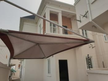 4 Bedroom Semi Detached Duplex in a Secured Estate, Oral Estate, Lekki, Lagos, Semi-detached Duplex for Sale