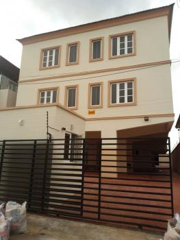 Newly Built 4 Units of Open Plan Office Suites, Falomo, Ikoyi, Lagos, Office Space for Rent