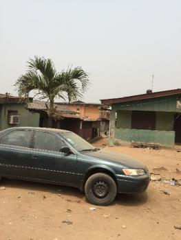 Half Plot of Land, Abiodun, Ojodu, Lagos, Residential Land for Sale