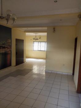 Luxury 3 Bedroom, 2nd Avenue, Gwarinpa, Abuja, Flat for Rent