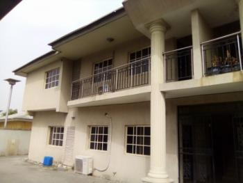 Very Clean 3 Bedroom Flat, Lekki Phase 1, Lekki, Lagos, Flat for Rent