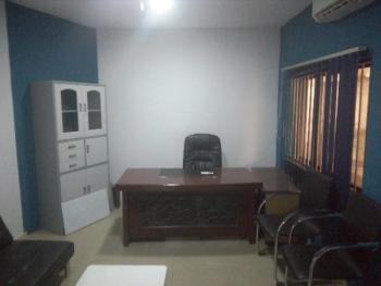Luxury Furnished Office Space, Esomo Close, Ikeja, Lagos, Flat for Rent