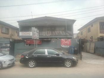 4 Bedroom Office Space, Michael Adekoya, Ilupeju, Lagos, Flat for Rent