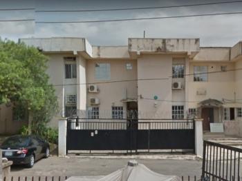 a 3 Bedroom Semi-detached Duplex with a Room Bq, Zone 3, Wuse, Abuja, Semi-detached Duplex for Sale