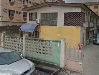 a Block of 4 Units of 3 Bedroom Flats, Aguda, Surulere, Lagos, Block of Flats for Sale