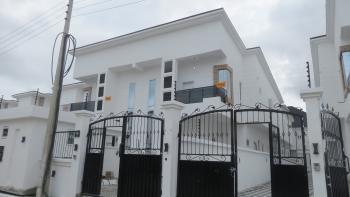 Beautiful 4 Bedroom Semi Detached Duplex, Osapa London, Lekki, Lagos, Semi-detached Duplex for Sale