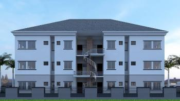 Luxury 3 Bedrooms Apartment with Bq, Katampe (main), Katampe, Abuja, Flat for Sale