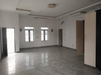 5 Bedroom Detected Duplex with a Bq, Chervy View Estate By Chevron Round About, Idado, Lekki, Lagos, Detached Duplex for Rent