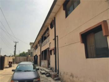 a Story Building, Gra 2, Ebute, Ikorodu, Lagos, Block of Flats for Sale